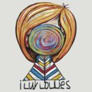 I LUV LOLLIES! by Karin  Taylor
