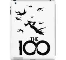 The 100 iPad Case/Skin