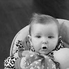 Lilia Lynne... My Youngest Granddaughter by gypsykatz