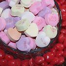 Happy Valentine's Day by gypsykatz
