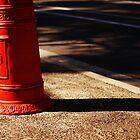Red by dydydada