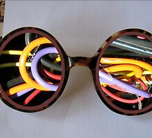 Wired Frames by mmargot