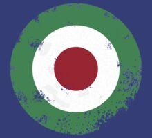 Italia Target by ThisIsFootball