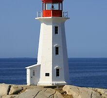 Peggys Cove Nova Scotia by HALIFAXPHOTO