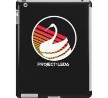 Orphan Black - Project Leda iPad Case/Skin