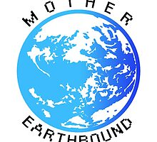 Mother Earthbound by fuzzynegi