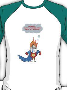 Hero Other Pants T-Shirt