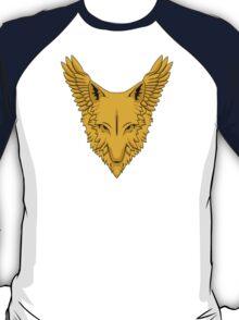 The Crest of Alpha Lupi (Destiny) T-Shirt