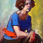 Leah  by Kelly Dastoli
