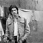 Tex Perkins by docophoto