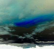 Indigo Cloud by Julié Pearce