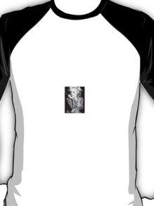 Marilyn Monroe tatted T-Shirt