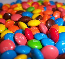 Sweet Tooth by shalayne