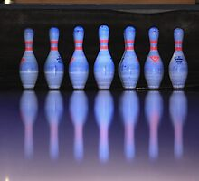 Bowling..... by harshcancerian