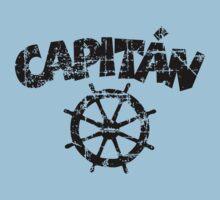 Capitan Wheel Vintage Kids Clothes