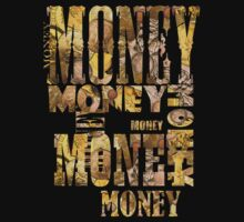 MONEY MONEY MONEY by fashionforlove