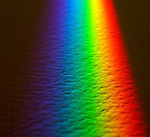 Prism Rainbow by magartland