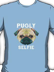 Pugly Selfie T-Shirt