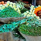 LEGUMES - RAJASTHAN by Michael Sheridan