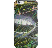 wild colors  iPhone Case/Skin