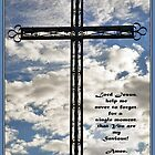 The Cross by PhotoArtBy Astrid