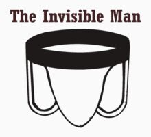 The Invisible Man by Jhug