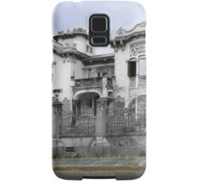 In Need Of Rescue In San Jose Samsung Galaxy Case/Skin