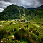 Snowdonia National Park by Angie Latham