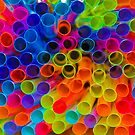 Crazy Straws by Kelly Connolly