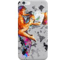 I've Had the Time of My Life (Timeless Love I) iPhone Case/Skin