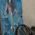 Alonissos mermaid by aaustin