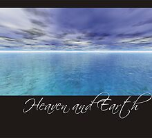 heaven and earth by digiworld