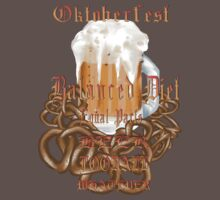 Oktoberfest Balanced Diet  by Lotacats