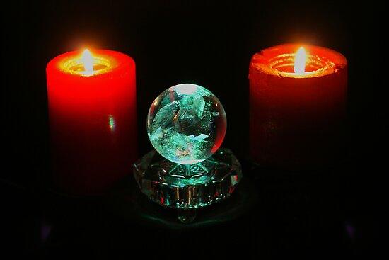Crystal Ball by Evita