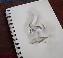face by alyssa naccarella