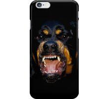 Rottweiler iPhone Case/Skin