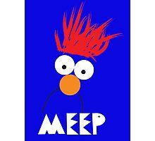 Beaker MEEP Photographic Print