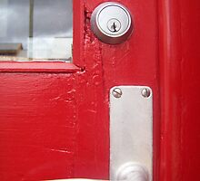 Knock by Bethany Peiper