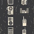Radio? What's going on with that radio?  by almn