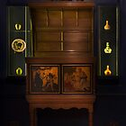 A cabinet by jasminewang