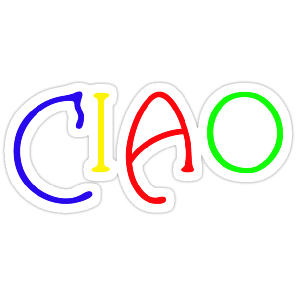 Ciao by mobii
