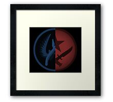 Counter-Strike: Global Offensive Framed Print