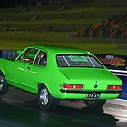 Holden Torana by Phil Luyer