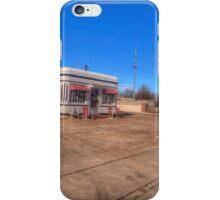 Boots Court - Springfield, Ohio iPhone Case/Skin