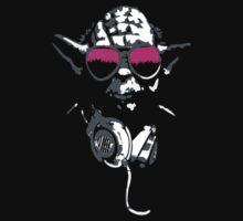 Yoda by dopeboy77