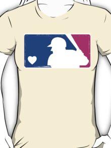 MLB Baseball Tee (Vintage) T-Shirt
