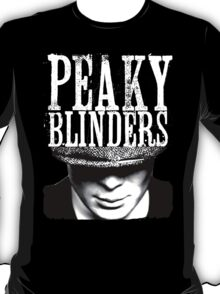 The Peaky Blinders T-Shirt