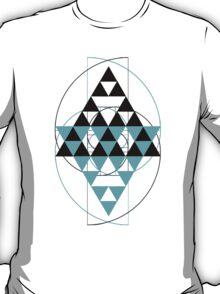 Golden Pyramids BB T-Shirt