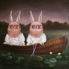 "Seasons - Summer   33.5"" x 26"".  Original Painting - Sold by Irena Aizen"