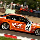 Team RAC BMW by SparkyHew